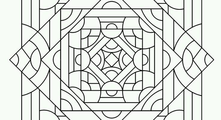 Mandalas para Colorear – Sana con Arte